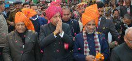 दिल्ली में हिमाचलियों को रिझाने के लिए जयराम सहित मंत्री नेता प्रचार के लिए दिल्ली रवाना