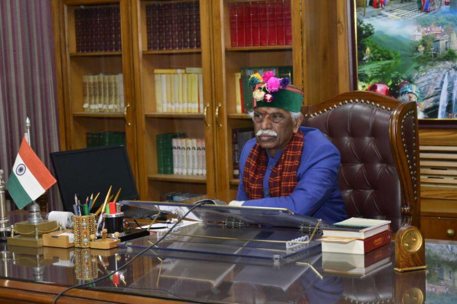 5 अप्रैल को हिमाचलवासी मोदी की अपील का पालन कर दीया जरूर जलाएं- दत्तात्रेय