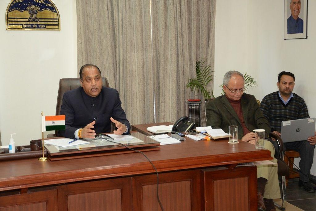 हिमाचल में सामाजिक और धार्मिक सभाओं पर पूर्ण प्रतिबंध, DC-SP की जिम्मेदारी, निजामुद्दीन से आए लोगों पर कड़ी नजर