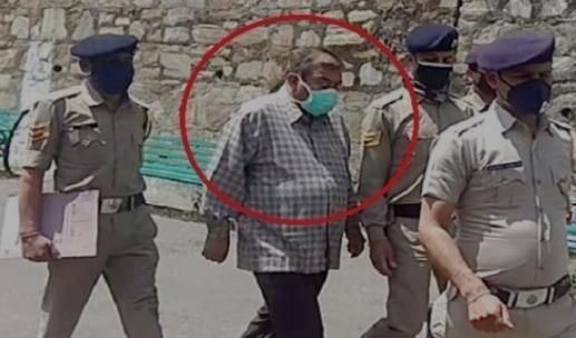स्वास्थ्य विभाग घोटाले में गिरफ्तार पूर्व स्वास्थ्य निदेशक अजय गुप्ता को मिली जमानत