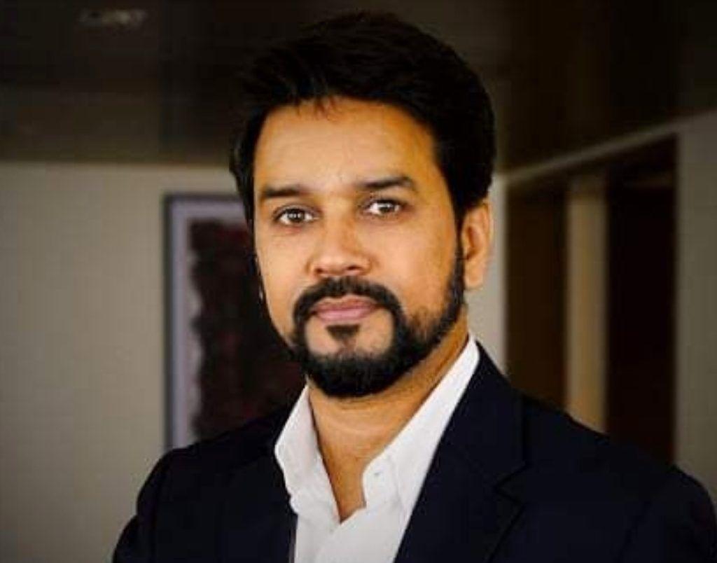 कोरोना राहत के लिए प्रधानमंत्री गरीब कल्याण पैकेज से हिमाचल को लगभग 288 करोड़ रुपए ट्रांसफ़र :अनुराग सिंह ठाकुर