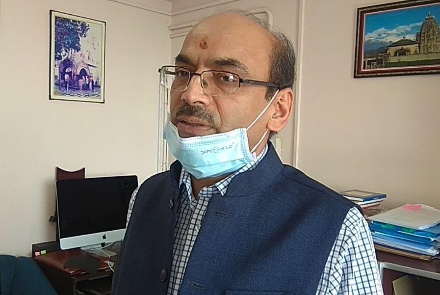 हिमाचल में कल से सरकारी दफ्तरों में आएगा 50 प्रतिशत स्टाफ, आदेश जारी