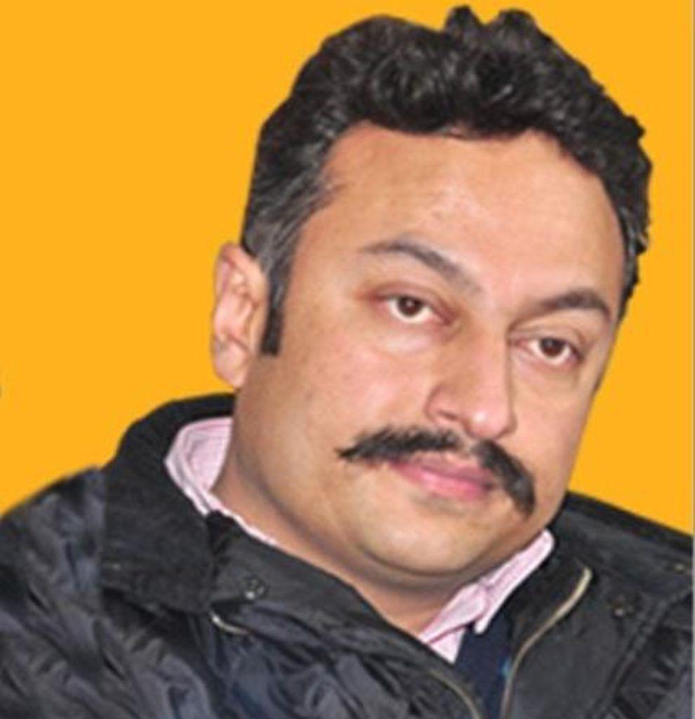 स्वास्थ्य घोटाले की उच्च न्यायालय की निगरानी में हो CBI जांच : रोहित ठाकुर