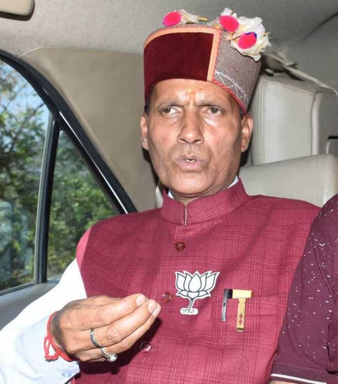 जनता को भ्रमित करने में लगी है पूरी की पूरी कांग्रेस पार्टी- रामस्वरूप