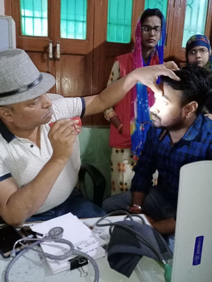 कोरोना काल में होमियोपैथी, संयुक्त प्रहार कर ही होगी विजय प्राप्त- डॉ सिंह