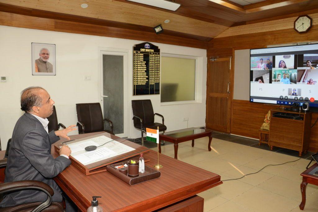 अनुसूचित जाति उप-योजना के अंतर्गत प्रदेश में 1990 करोड़ रुपये आवंटितः मुख्यमंत्री