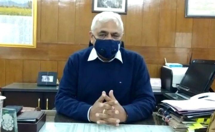 DC शिमला के आदेश- यात्री पास के पत्र की हार्ड काॅपी यात्रा के दौरान अपने साथ आवश्य रखें
