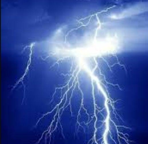 चंबा में आसमानी बिजली गिरने से 3 की मौत