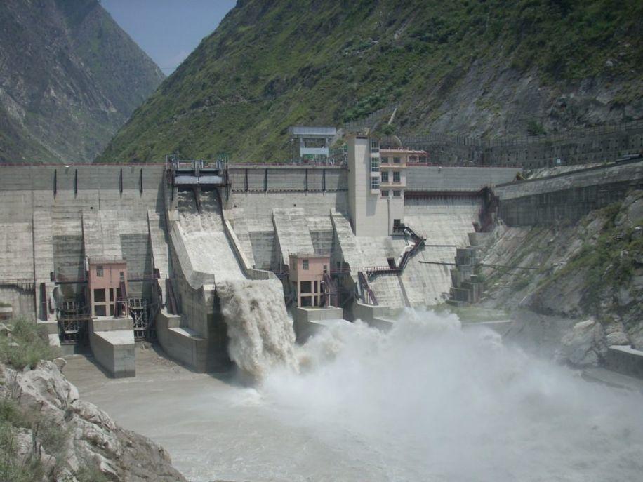 सावधान- नाथपा बांध से आज छोड़ा जाएगा पानी, 12 बजे के बाद बढ़ेगा सतलुज का जलस्तर
