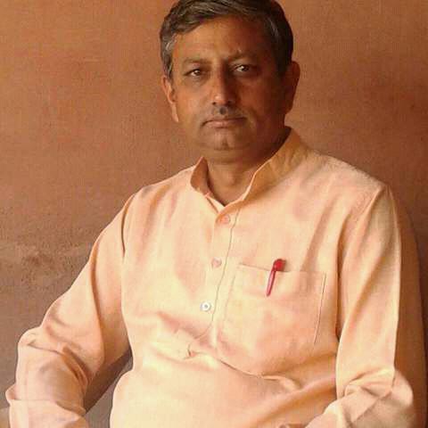 घटिया मानसिकता के कारण कांग्रेस के नेताओं की सोच सकीर्ण – राजेंद्र गर्ग