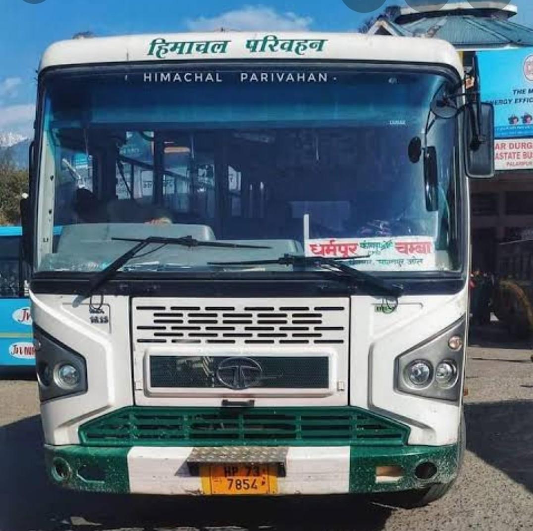 हिमाचल में 12 रूटों पर 20 सितम्बर से शुरू होगी HRTC से रात्रि बस सेवा आरम्भ- बिक्रम सिंह