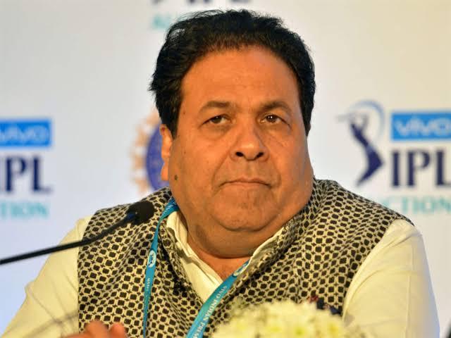 24 सितंबर को हिमाचल दौरे पर आएंगे कांग्रेस के नए प्रभारी राजीव शुक्ला