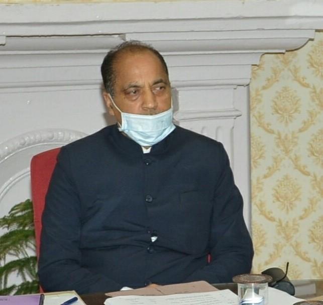 मुख्यमंत्री ने लोगों से मास्क अप कैंपेन में भाग लेने का आग्रह किया