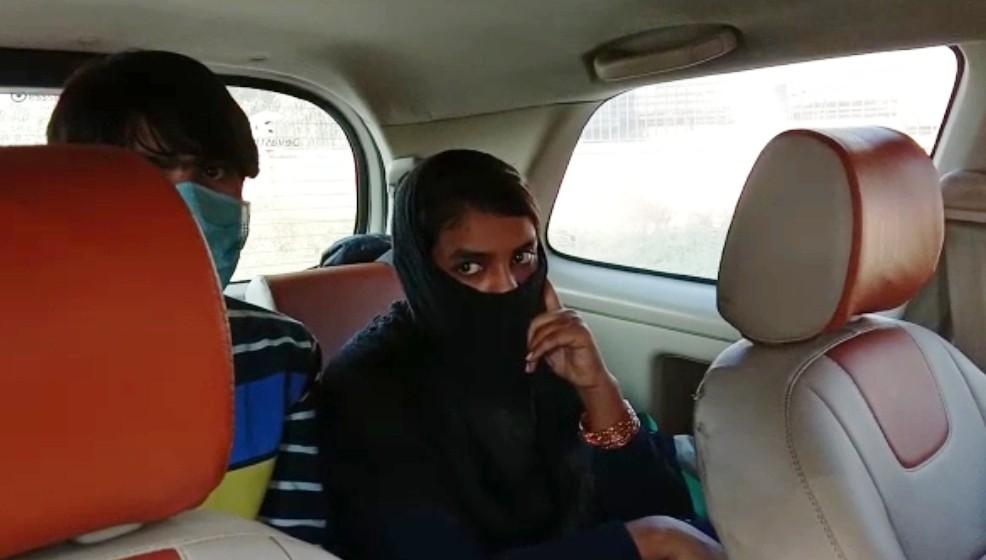 बद्दी में लव जेहाद का मामला- मुसलिम युवक हिंदु युवती को बहला फुसला कर बद्दी लाया