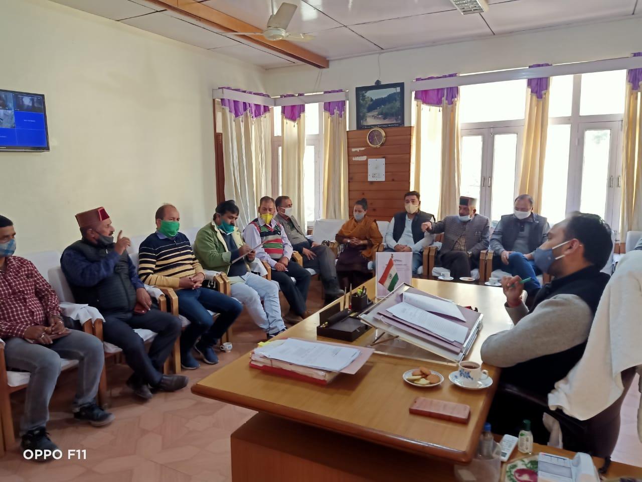 लवी मेला- 11 से 14 नवम्बर तक रामपुर बुशहर में सादगी से होगा, केवल हिमाचली उत्पाद बेचने को लगेंगे निशुल्क स्टॉल