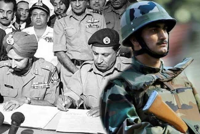विजय दिवस- बांग्लादेश के गठन में भारतीय सेना की शौर्य गाथा, हिमाचल के 195 वीरों ने दी थी शहादत, 93 हजार पाकिस्तानी सैनिकों ने टेके थे घुटने