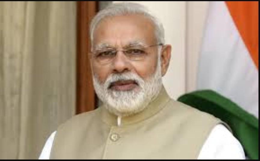 PM को सर्वश्रेष्ठ व सबसे लोकप्रिय राजनेता आंके जाने पर मुख्यमंत्री ने बधाई दी
