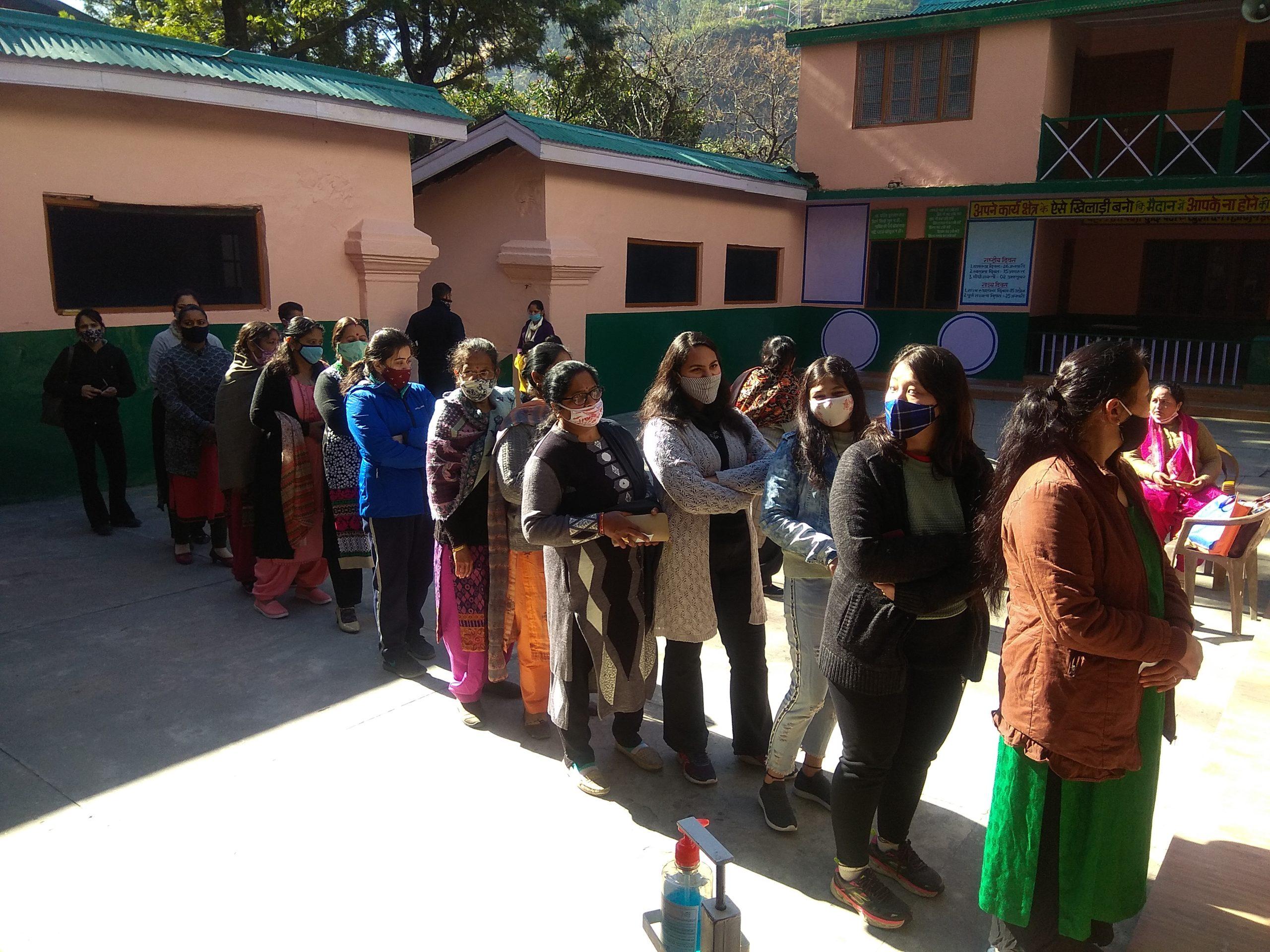 नगर निकाय चुनावों में कांग्रेस ने 8 में से 6 पर किया कब्जे का दावा
