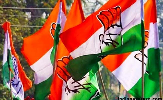 CM जयराम के 4 नगर निगमों में आचार संहिता के उल्लंघन का कड़ा संज्ञान लेते हुए कांग्रेस ने की चुनाव आयोग से शिकायत