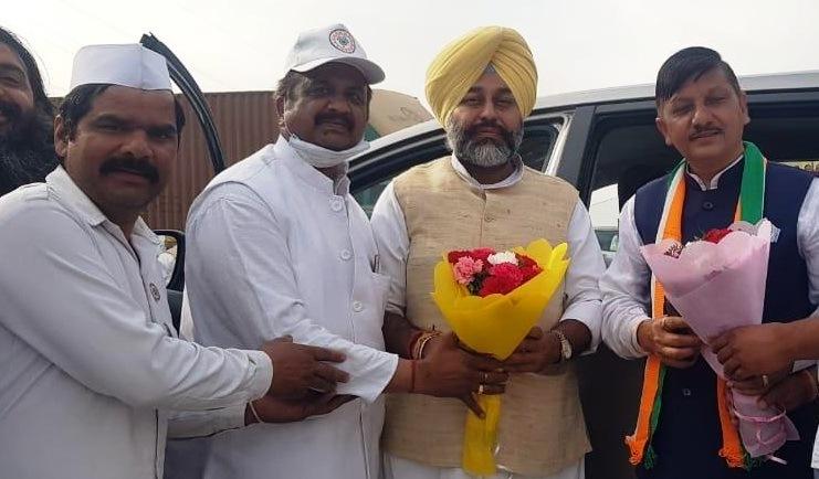 नगर निगम चुनावों के नतीजे विधानसभा चुनाव 2022 का आगाजः अनुराग शर्मा