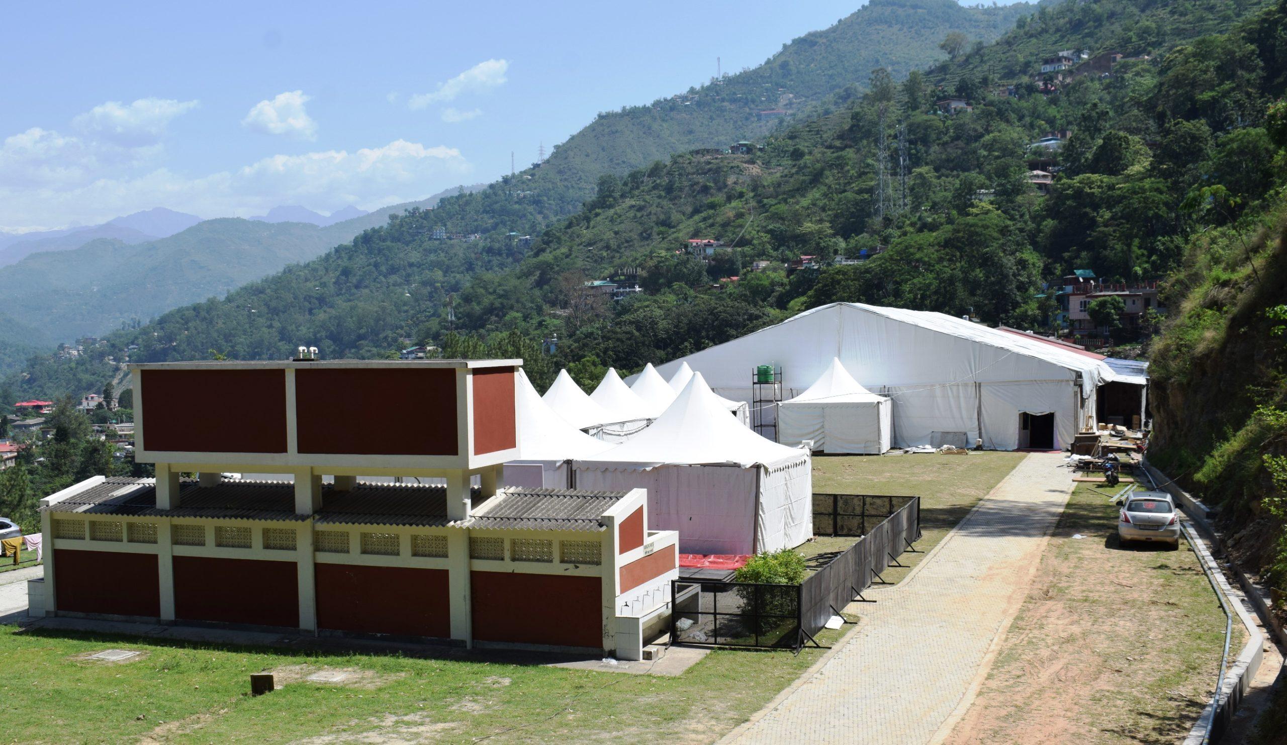 हिमाचल में 3 माह में बिस्तर क्षमता को 837.3 % बढ़ाया, स्वास्थ्य संस्थानों की संख्या में  427.3 % तक हुई बढ़ौतरी
