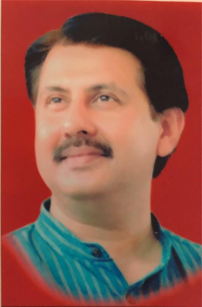 संजय दत्त बने हिमाचल प्रदेश कांग्रेस कमेटी के सह प्रभारी, नेताओं ने दी बधाई