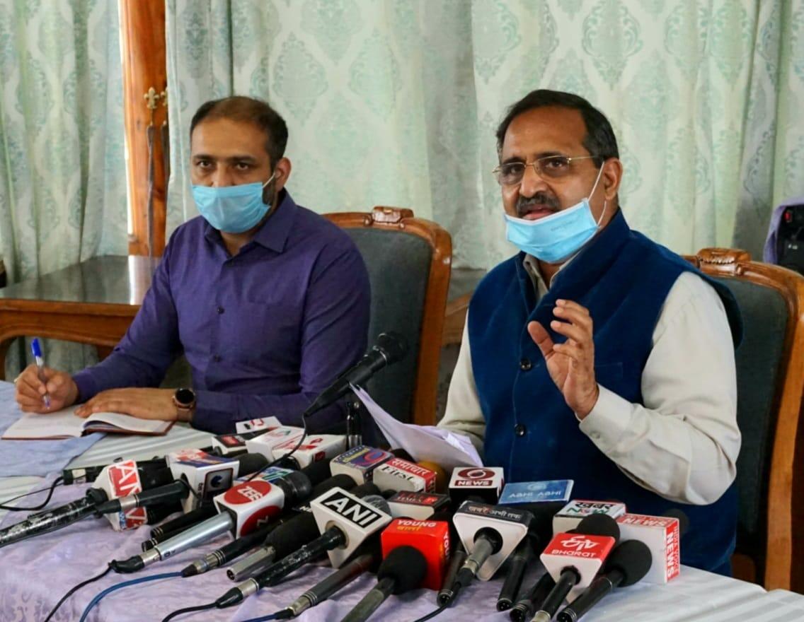 अटकलों पर विराम- मंडी लोक सभा उपचुनाव के लिए मंत्री महेंद्र सिंह ठाकुर प्रभारी नियुक्त
