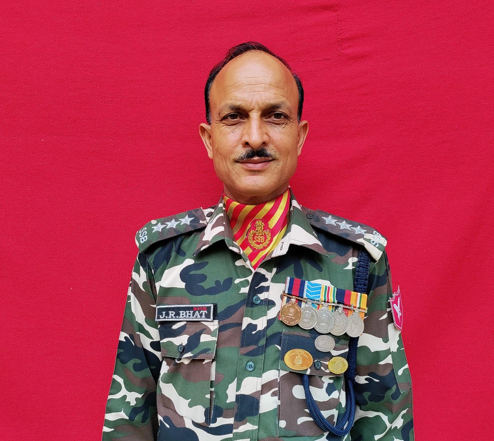 घुमारवी के सैनिक जगदीश कुमार को मिलेगा पुलिस मैडल फॉर गैलेंट्री आवार्ड, ईनामी खूंखार आतंकवादी को उतारा था मौत के घाट