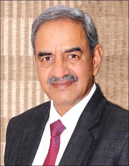 विद्युत नियामक आयोग के अध्यक्ष DK शर्मा लाइफ टाइम अचीवमेंट अवार्ड से सम्मानित