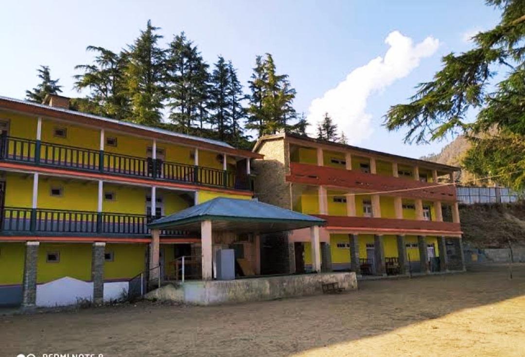 ब्रेकिंग- हिमाचल प्रदेश के 68 विधानसभा क्षेत्रों के 68 स्कूलों को 2020-21 के लिए उत्कृष्ट विद्यालय का दर्जा मिला- देखें सूची
