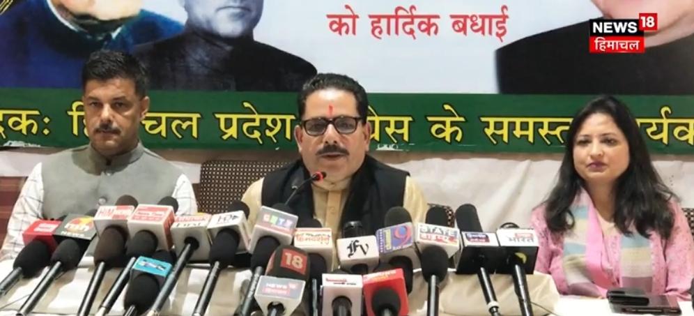 कफ़न और ताबूत घोटाला करने वाली भाजपा सरकार अब कारगिल युद्ध के नाम पर बहा रही घड़ियाली आंसू- दीपक शर्मा