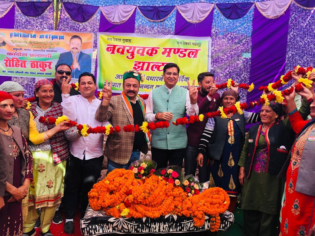 महँगाई, बेरोजगारी के खिलाफ़ जनता करेगी मतदान : प्रीतम सिंह