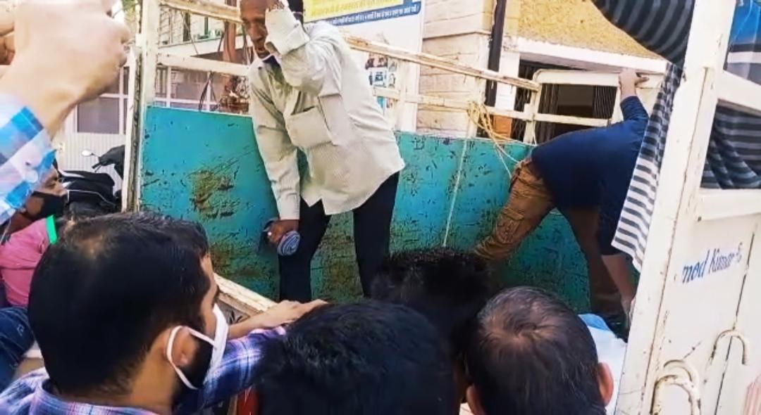 घुमारवी की सीर खड्ड में डूबने से दो युवकों की मौत, नहाने के लिए उतरे थे खड्ड में