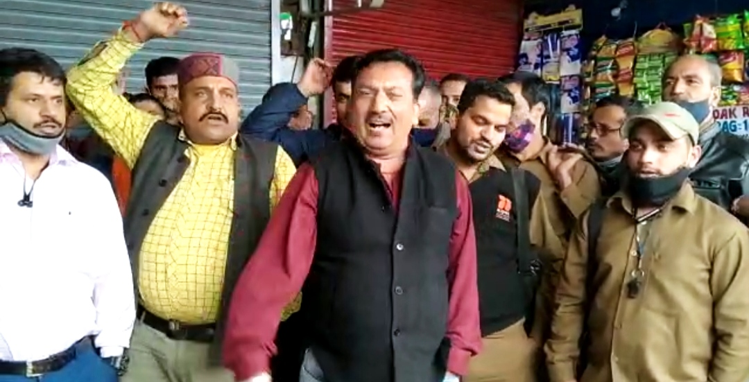 झुकी सरकार- HRTC कर्मचारियों ने वापस ली हड़ताल, सरकार वार्ता को तैयार- सोमवार को चलेगी बसें