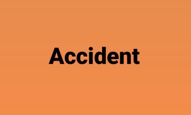 थुनाग के थाच बहलीधार में जीप खाई में गिरी, चालक की मौत एक घायल