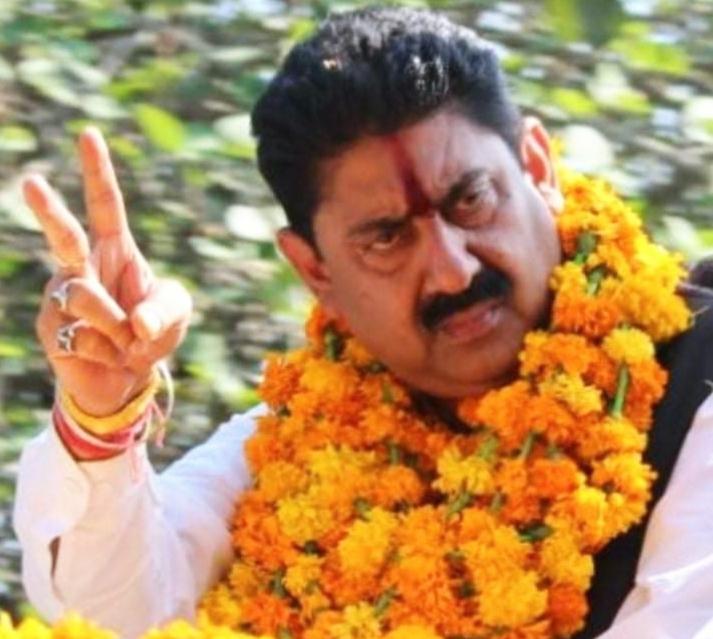 फतेहपुर को कांग्रेस मुक्त बनाएं, विकास की राह अपनाएं- राकेश पठानिया